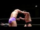 Hideki Suzuki (c) vs. Hideyoshi Kamitani (BJW - Death Mania 6)