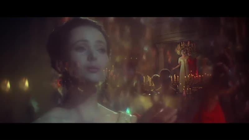 Война и мир HD фильм 2 Наташа Ростова исторический реж Сергей Бондарчук 1