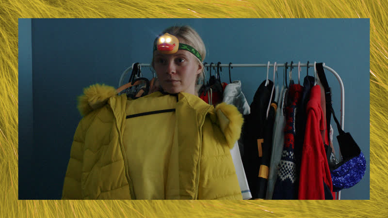 Lovleg (NRK), 1-й сезон, 8-я серия, 1-й отрывок: Slek kan det gjekk [Ну, бывает]