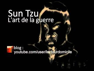 Sun Tzu - L'art de la guerre - Article 6 - Du plein et du vide