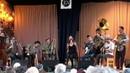 Tuba Skinny - I'm Goin' Back Home 5/13/18 @Jazzbattaklang in Dendermonde, Belgium