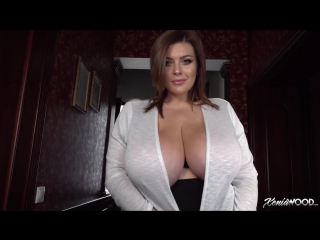 Xenia Wood - Amazing Big Boob Sights (trailer)