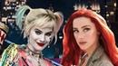 Кто самая красивая девушка DC. Топ 5 самых горячих девушек из фильмов DC.