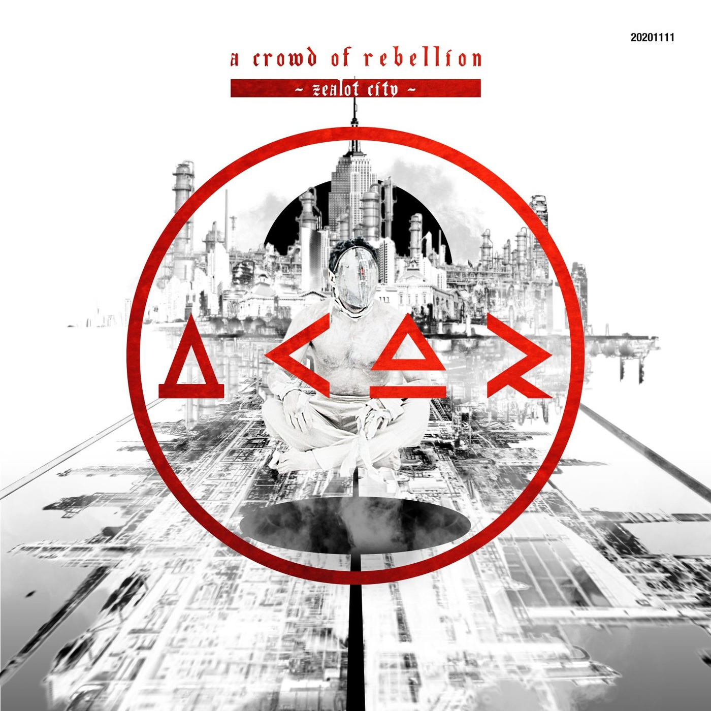 a crowd of rebellion - OD [single] (2020)