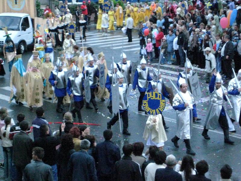 Виват — Карнавал!, изображение №15