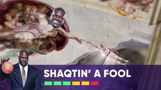 Shaqtin-A-Claus is Ready For a New Season | Shaqtin' A Fool Episode 1