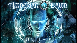 AMBERIAN DAWN - United (Official Lyric Video) | Napalm Records