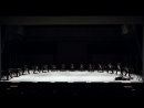 Echad Mi Yodea by Ohad Naharin performed by Batsheva - the Young Ensemble (online-video-
