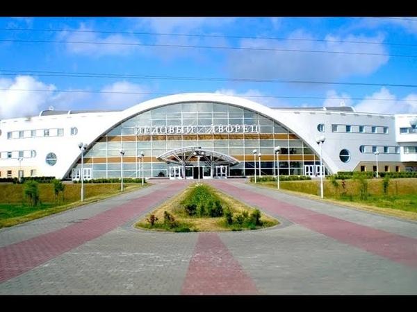 Города Беларуси Барановичи