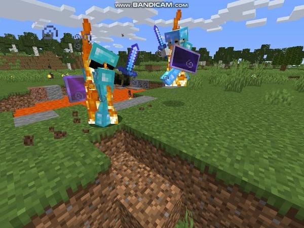 Pvp Minecraft