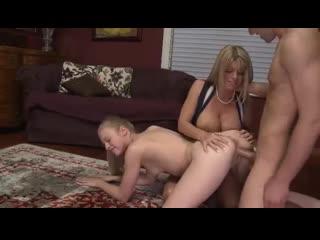 Avril Hall, Kristal Summers - Moms Bang Teens (Мамы Дрючат Подростков) - Секс/Порно/Фуллы/Знакомства