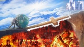 На ТОМ СВЕТЕ, в РАЮ, говорят о Евангелии СПАСЕНИЯ! Иное евангелие - анафема!