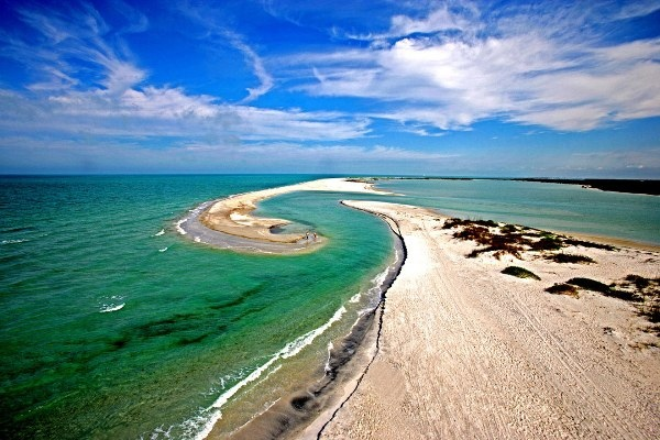 5 лучших диких пляжей Мира, изображение №1