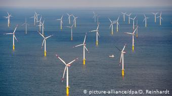 Доля ВИЭ в электроэнергетике ФРГ впервые превысила 50 процентов, изображение №1