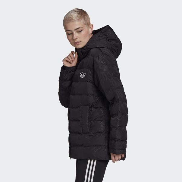 Утепленная куртка Dot image 2
