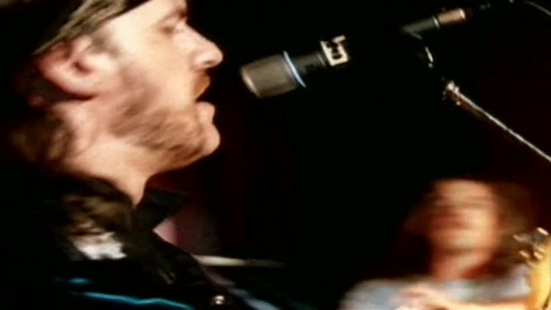 Motorhead, Ice-T Whitfield Crane - Born to Raise Hell