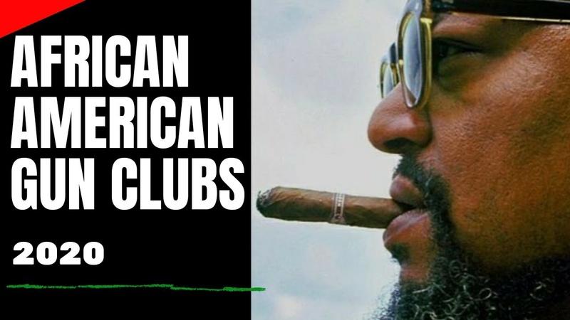 BLACK GUN CLUBS
