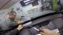 Замена лобового стекла на Hyundai Tucson