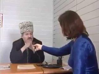 Типичный кавказский депутат, мамой клянусь /A typical Caucasian deputy