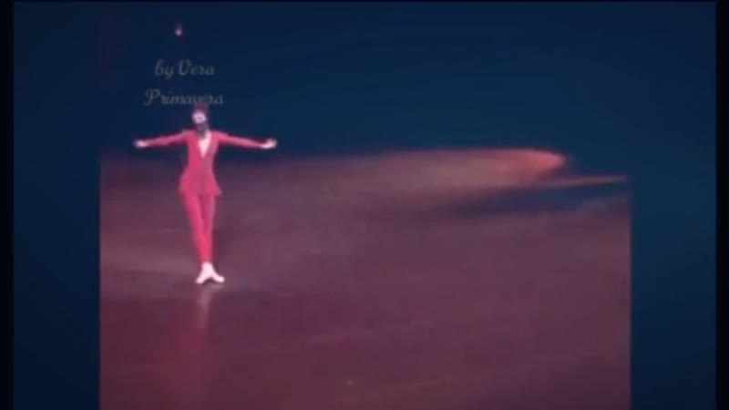 25 05 2019 🕛 ✨Ольга Марченкова дебютировала в роли Махмене Бану в балете Легенда о любви Olga Marchenkova