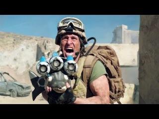 Plants VS Zombies Garden Warfare Live Action Trailer