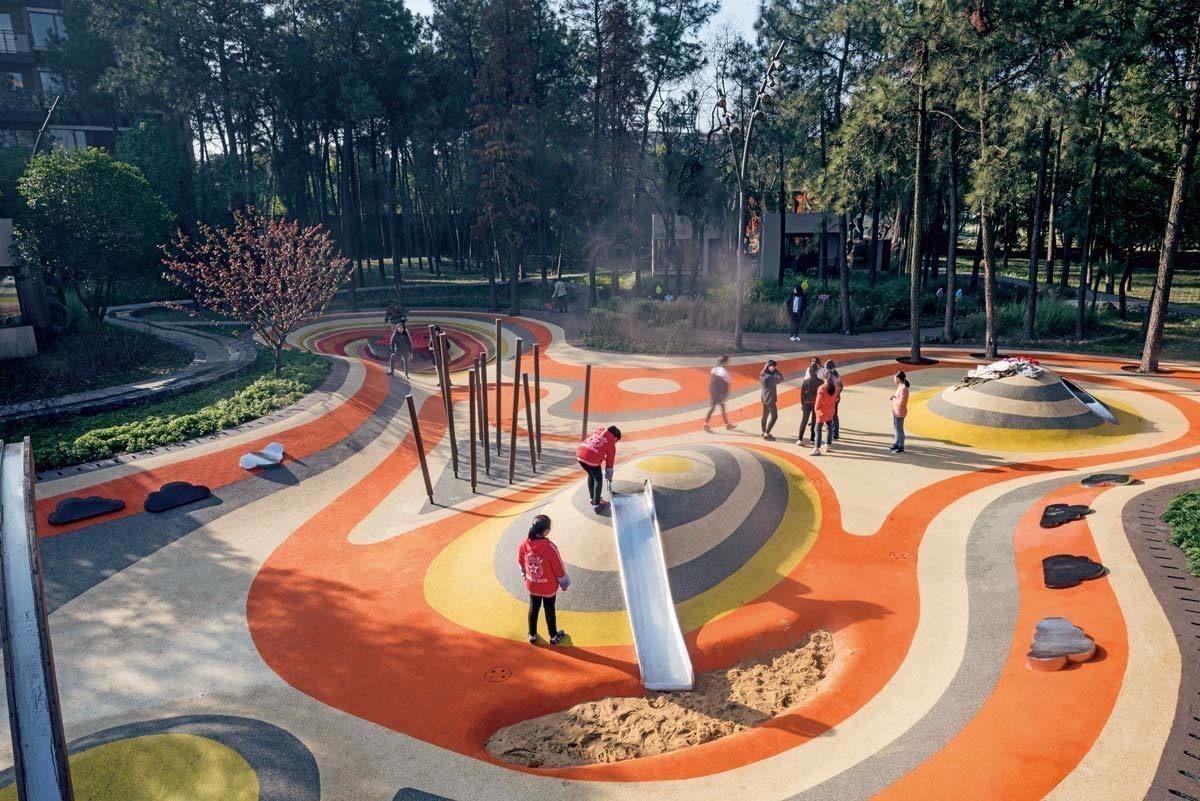 AVIC Park , Hongdu Nanchang