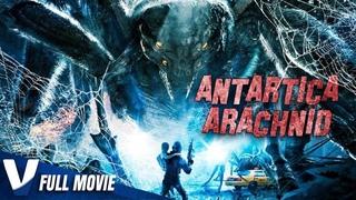 Antarctica Arachnid - Full Action Movie In English