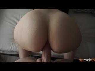 Sexcouple69 - super tight anal fuck cum on ass [pornhub.com]