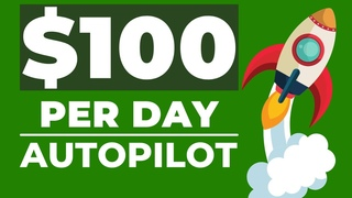 Earn $100 EVERY DAY Downloading Free Files (Make Money Online)