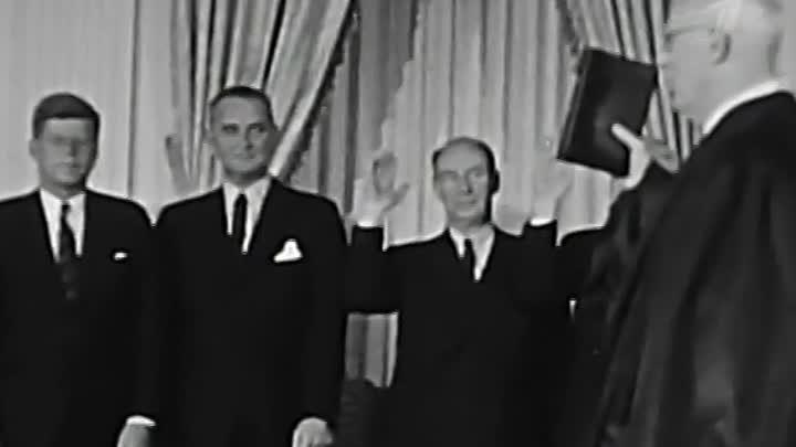 Нерассказанная история Соединенных Штатов Оливера Стоуна 6 серия