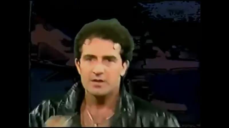 Fabian Nesti Heigh Ho Italo Disco 1986