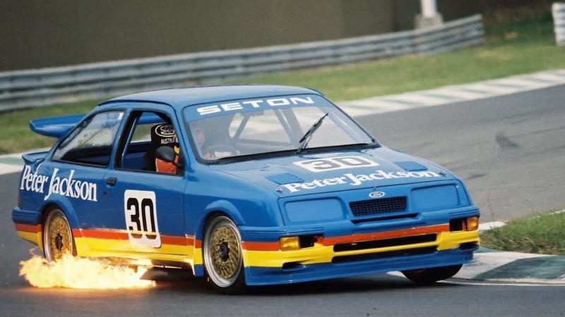 BEST LAP SERVER Dmitriy K Ford Sierra RS500 DTM 90s Oschersleben 01 39 133