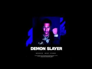 [FREE] qper2k BEATS - Demon Slayer (Comethazine x Lil Gnar x Tay-K x Ronny J type beat)