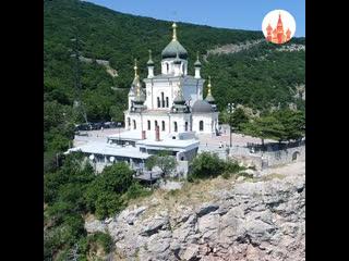 Самые красивые храмы России