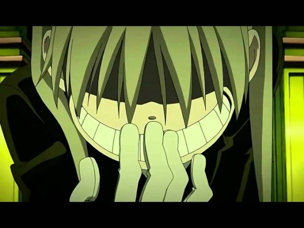 AMV Soul Eater『This Is Halloween』