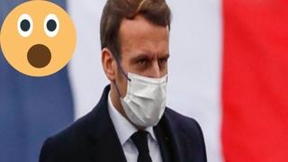 """Pour Macron ; Les Gilets Jaunes ne sont pas des """"gens normaux"""""""