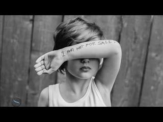 Child Sex Trafficking: Galactic Federation & Reincarnation (July 2020) Elizabeth April