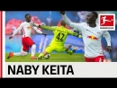 Naby Keita - All Goals and Assists 2017_18
