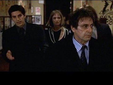 AL Pacino Andy Davoli in Miramax's PEOPLE I KNOW - Full Scene