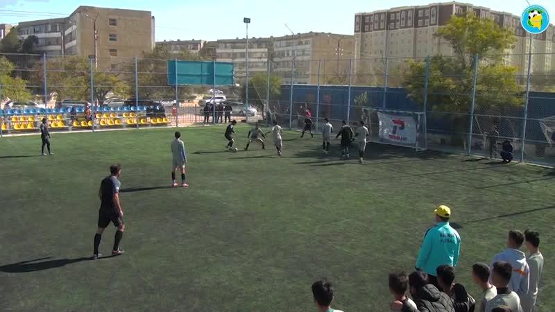 ЛЛФ 2020 Осень Видео обзор матча Батыр Namys 04 05 Лига В2 6 тур 11 10 20г