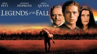 Легенды осени (1994) FHD