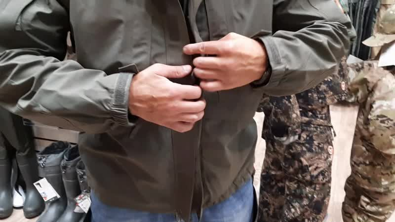 Куртка Pentagon Tifon