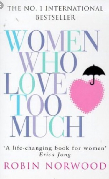 [Robin Norwood] Women Who Love Too Much(z-lib
