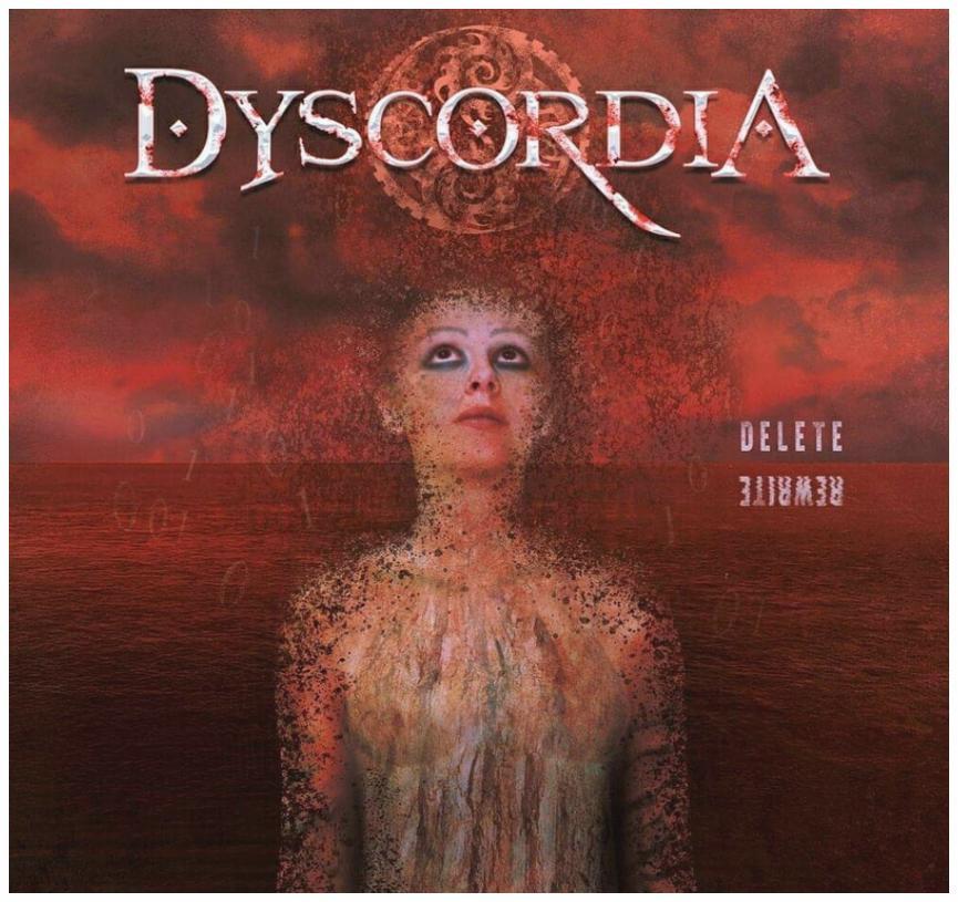 Dyscordia - Delete/Rewrite