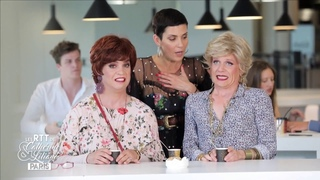 L'analyse du look avec Cristina Cordula - Catherine et Liliane - CANAL+
