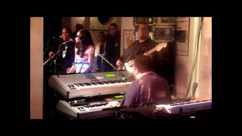 George Duke Band plays Frank Zappa 2010 Cosmic Debris Uncle Remus