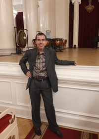 Алексей Прохоренков