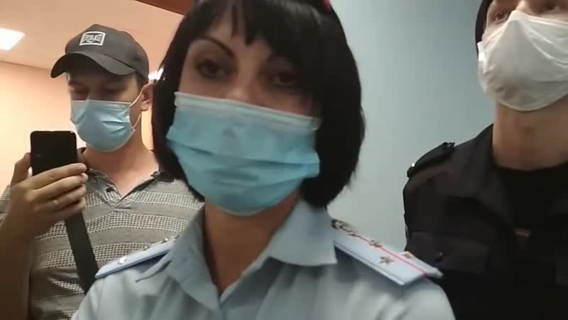 Похитили из суда Закрыли на сутки Барнаул 24 10 2020