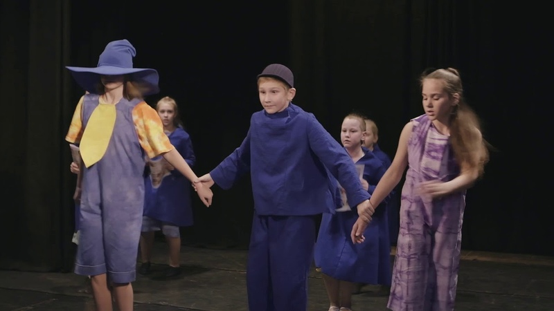 Балет НЕЗНАЙКА