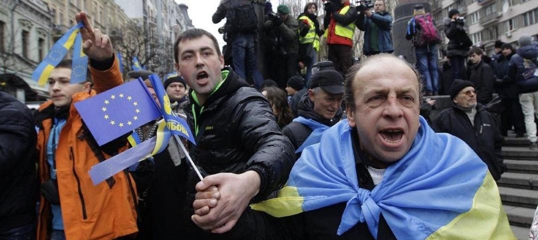 На Украине уже ненавидят Запад — эксперт рассказал о настроениях в обществе